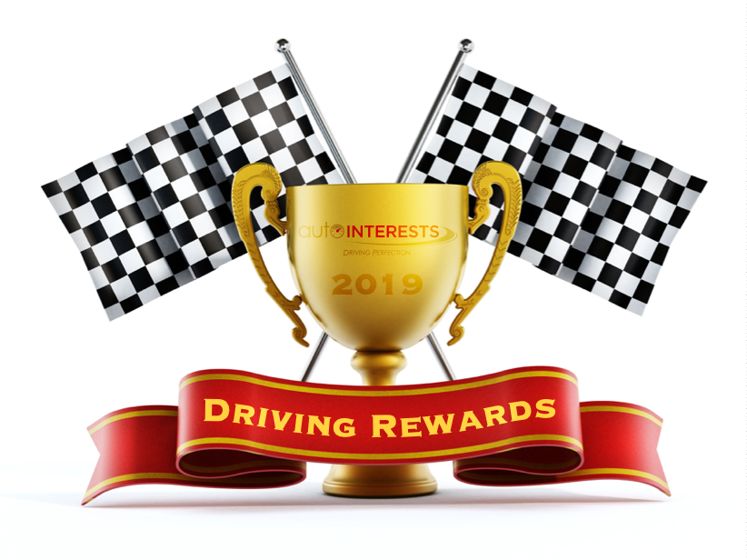 Driving Rewards Program