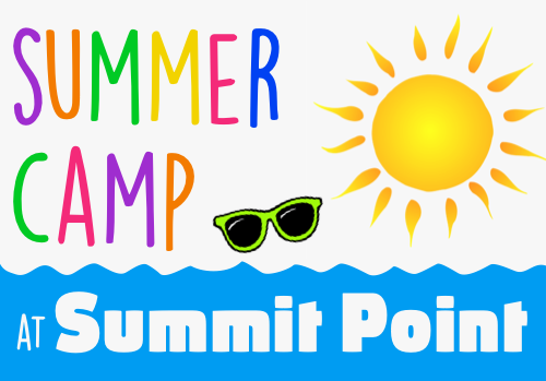Summer Camp at Summit Point